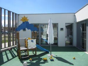 jardin petits multi-accueil